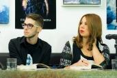 Γιώργος Αγγελίδης & Λίλα Παπαπάσχου